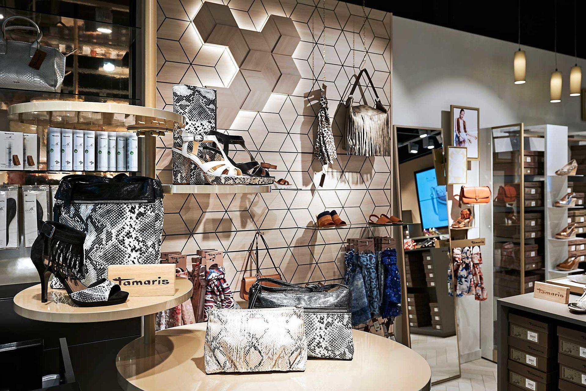 Tamaris Store Esch sur Alzette